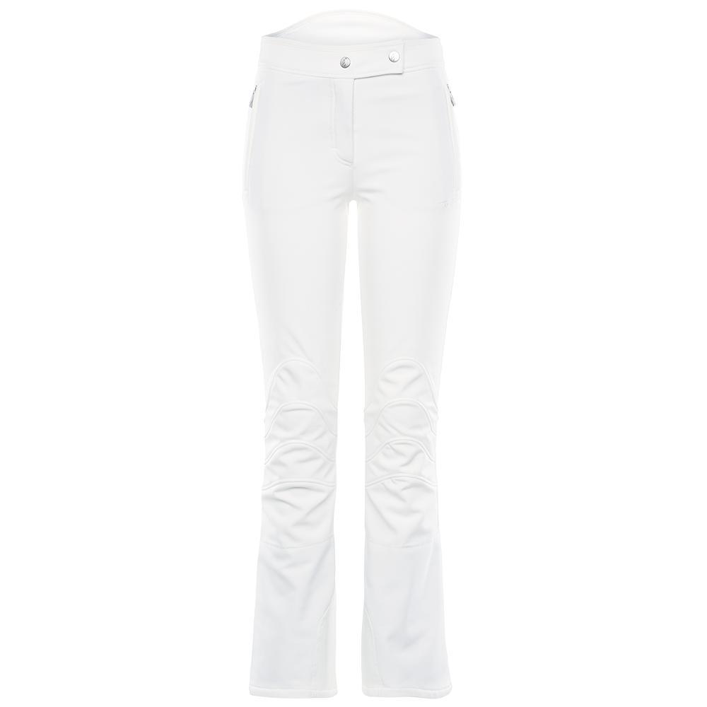 Toni Sailer Sestriere Stretch Ski Pant (Women's) - Bright White