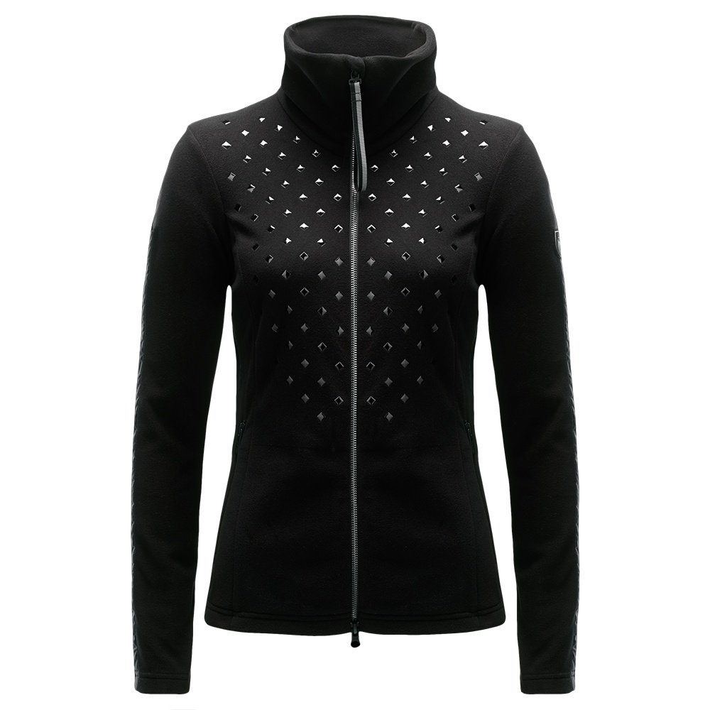 Toni Sailer Camille Metal Transfer Fleece Jacket Women S