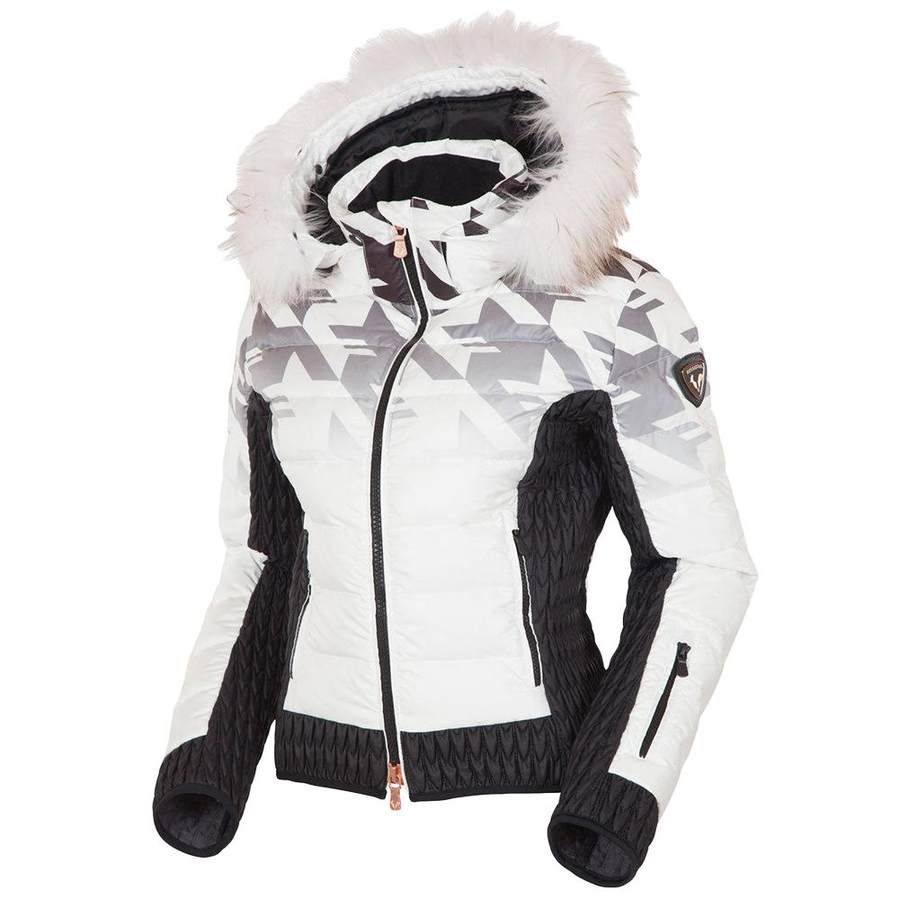 Rossignol Apoline Luxe Down Ski Jacket Women S Peter Glenn