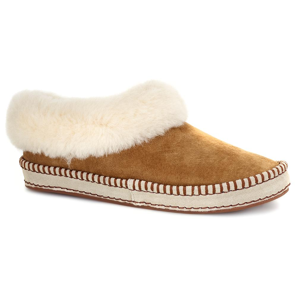 UGG Wrin Boot (Women's) - Chestnut Suede
