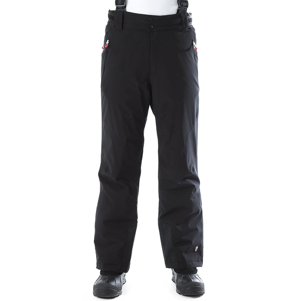 Killtec Yagor Insulated Ski Pant (Men's) - Black