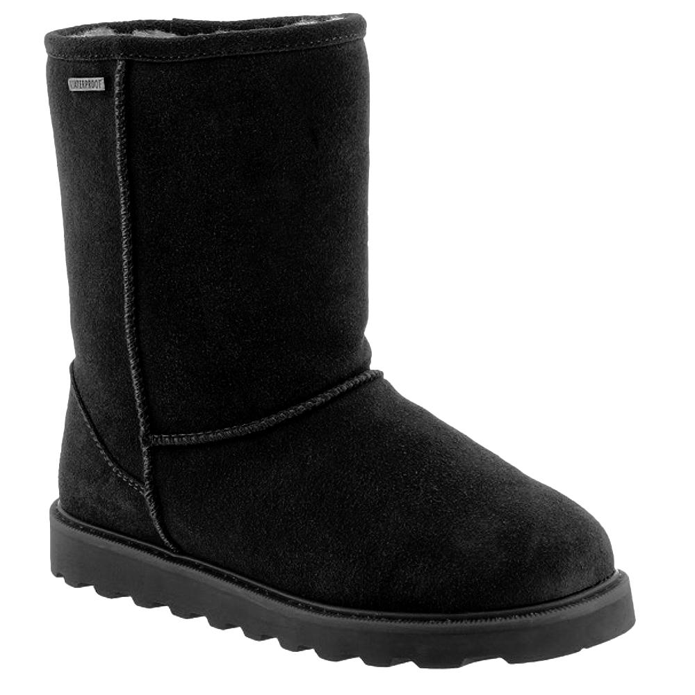 Bearpaw Peyton II Boot (Women's) - Black