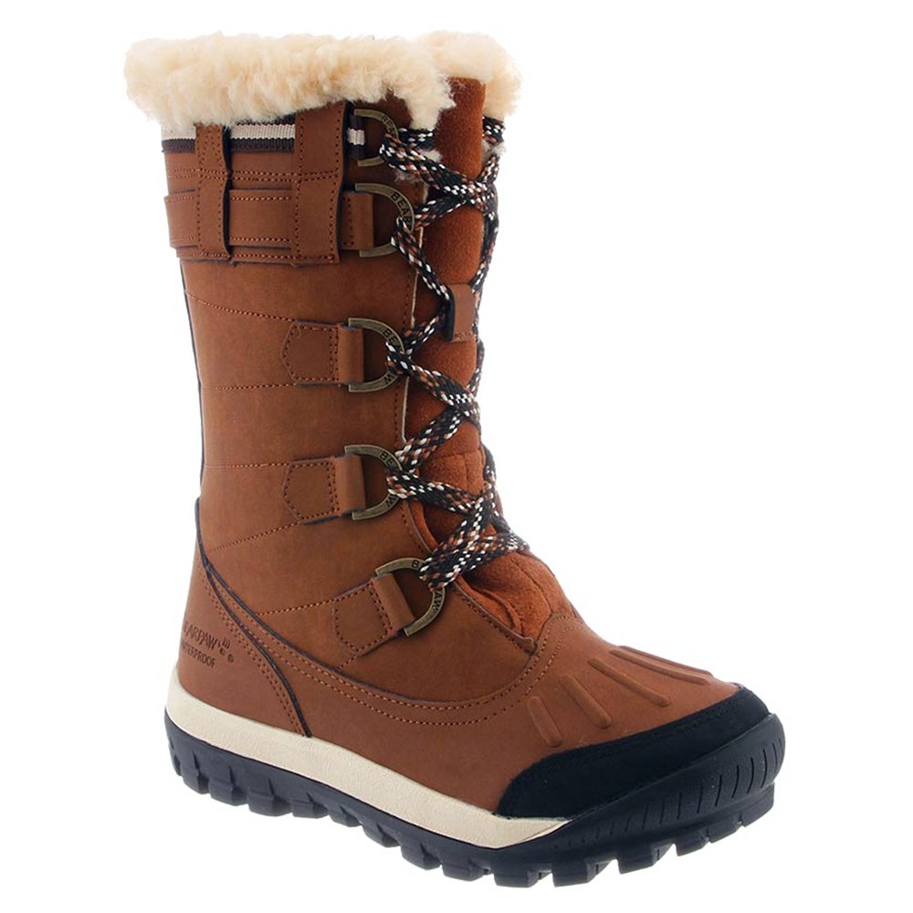 Bearpaw Desdemona Boot (Women's) - Hickory