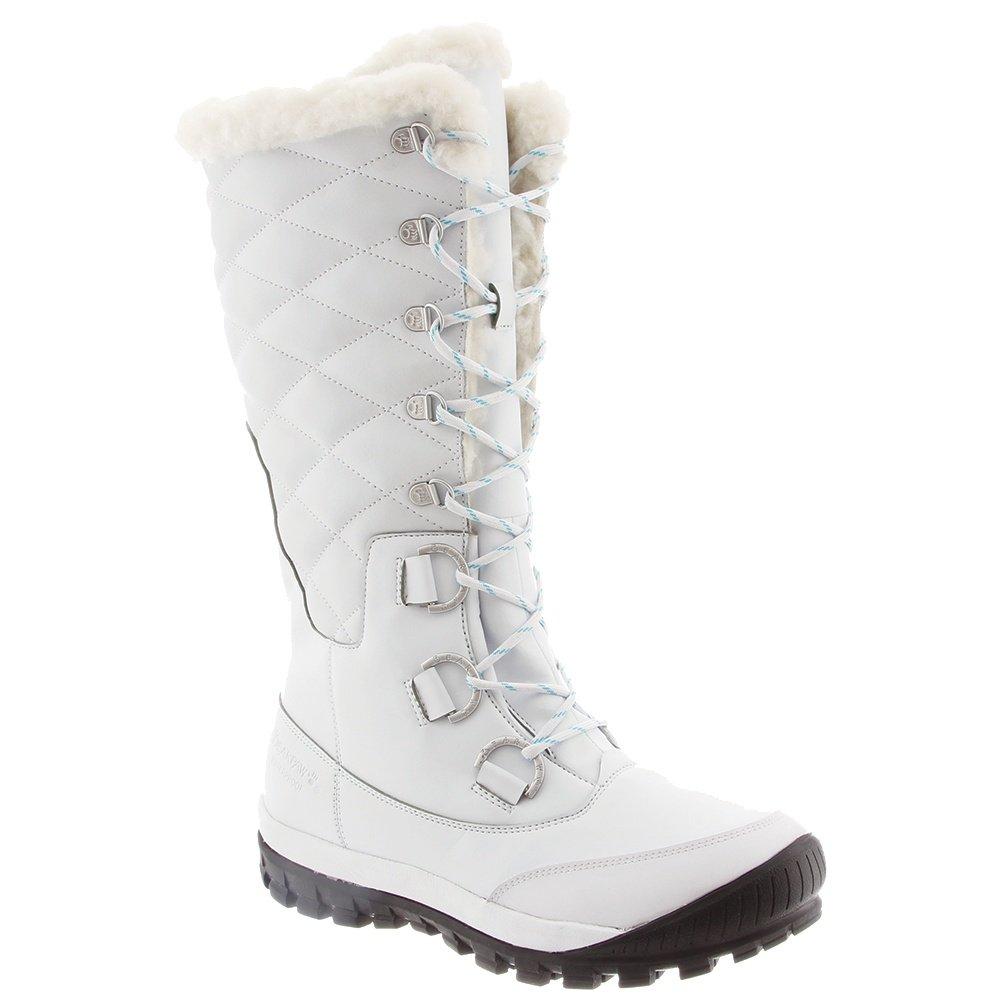 Bearpaw Isabella Boot (Women's) - White