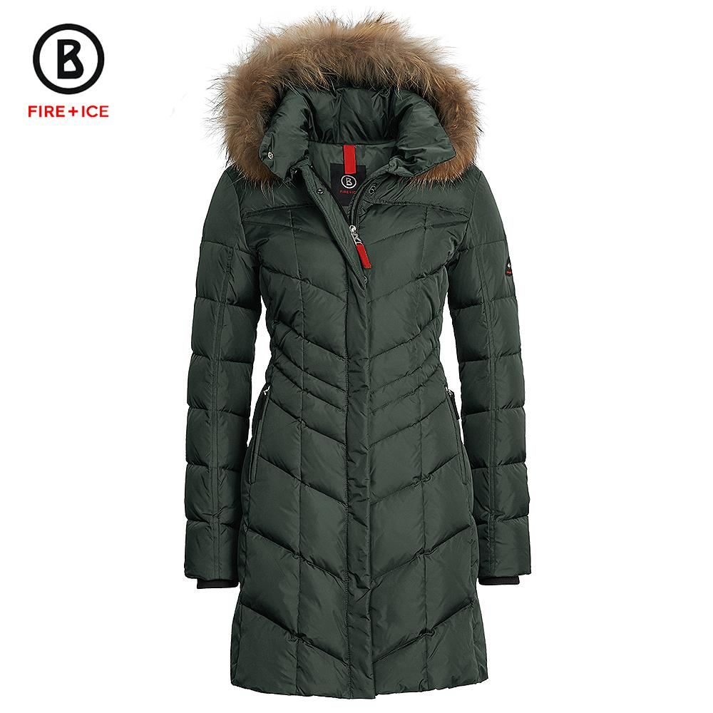 bogner fire ice dalia d down coat women 39 s peter glenn. Black Bedroom Furniture Sets. Home Design Ideas