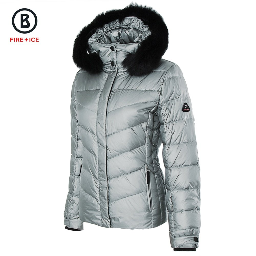bogner fire ice sally d down ski jacket women 39 s. Black Bedroom Furniture Sets. Home Design Ideas