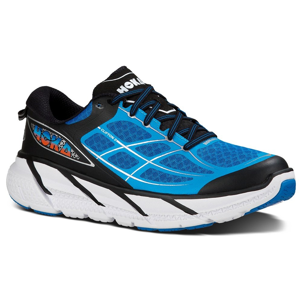 Hoka One One shoes are built to help you maintain your natural stride and a consistent foot strike pattern. Hoka One One also incorporates up to times more midsole performance foam than regular running shoes to give you the best possible shock absorption.