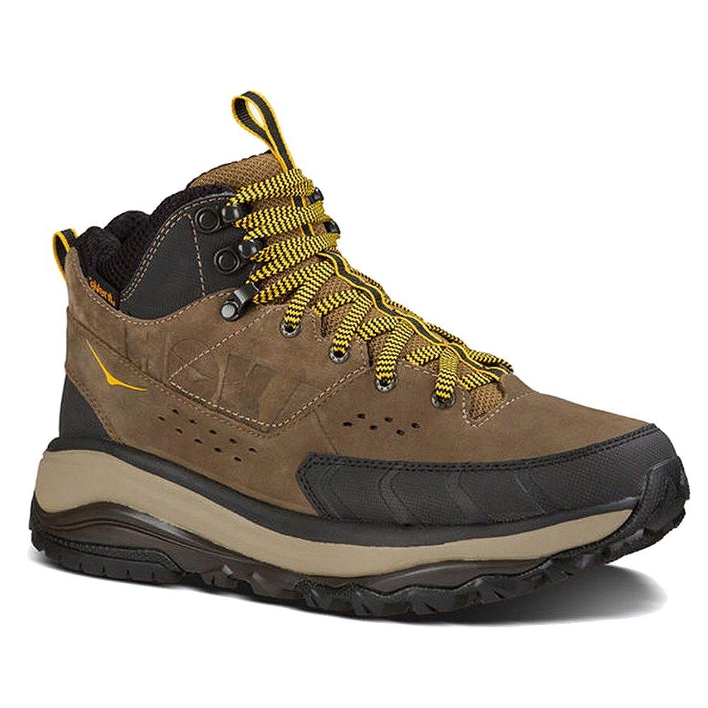 Hoka One One Tor Summit Mid Waterproof Boot Men S