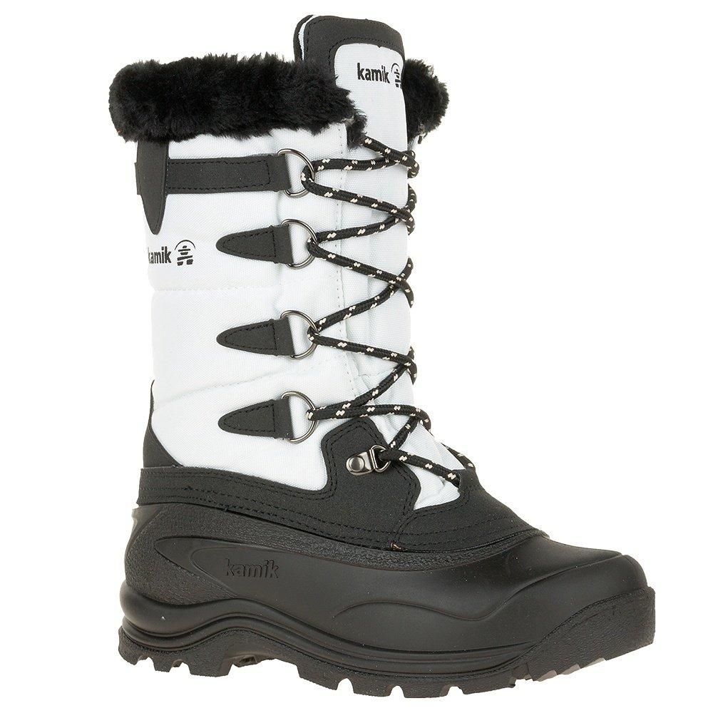 Kamik Shellback Winter Boot (Women's) - White