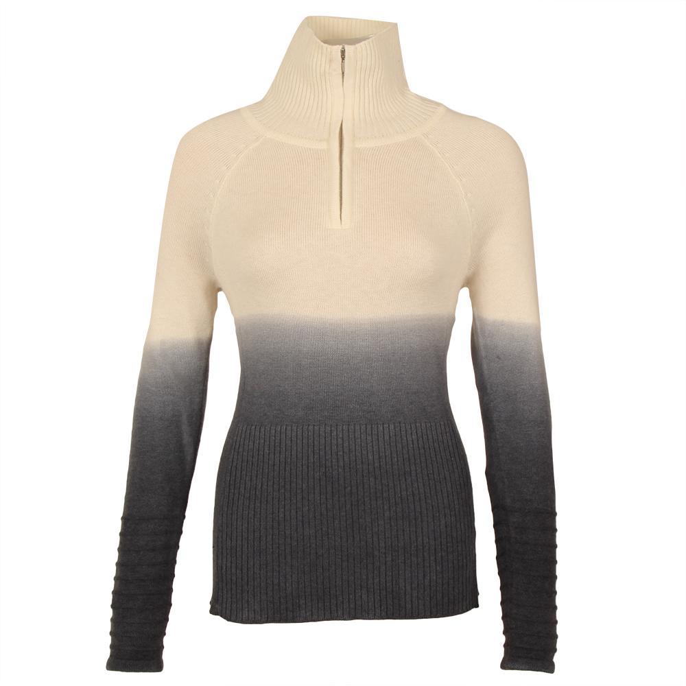 Krimson Klover Alpenglow Half Zip Sweater (Women's) -