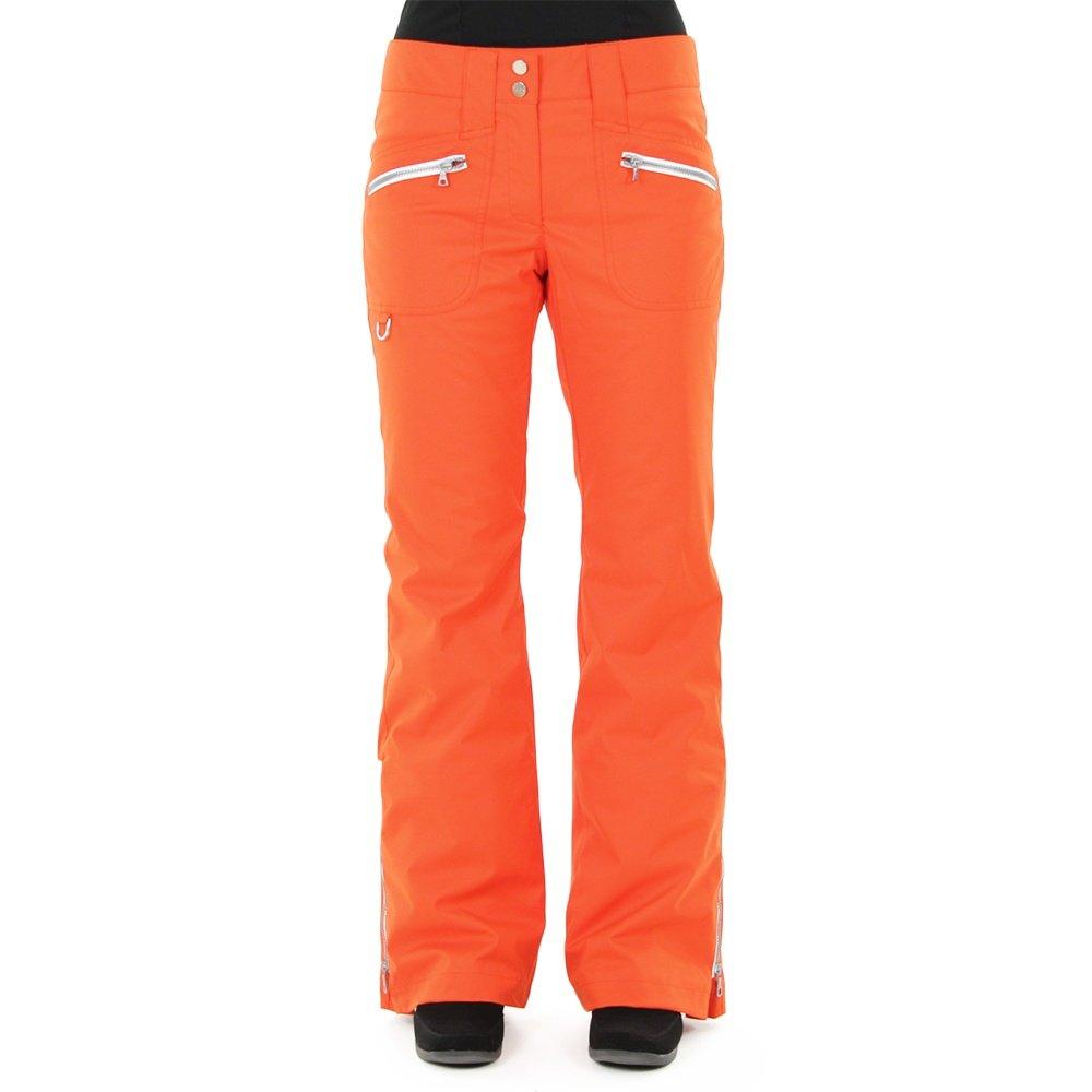 Erin Snow Parker Insulated Ski Pant (Women's) - Tangerine
