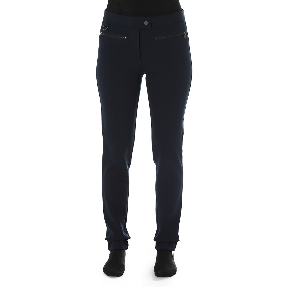 Erin Snow Jes Softshell Ski Pant (Women's) - Navy