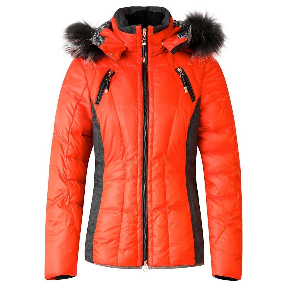 sportalm lyapo down ski jacket women 39 s peter glenn. Black Bedroom Furniture Sets. Home Design Ideas