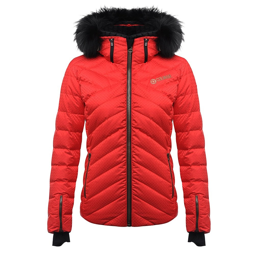 Snow jacket women