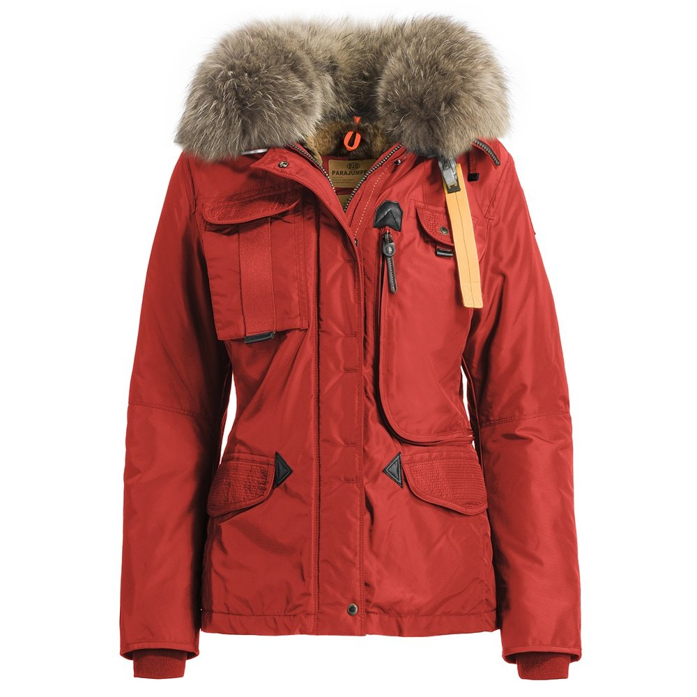 parajumpers real fur