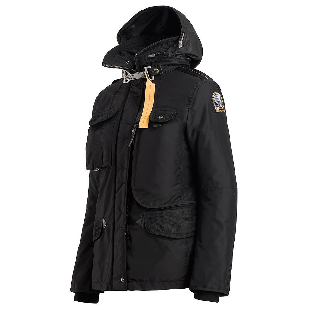 Parajumpers Denali Down Coat (Women's) - Black