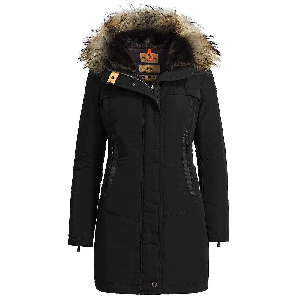 parajumpers selma down coat