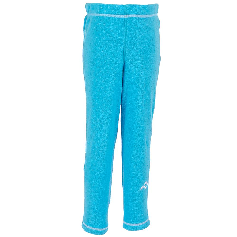 Jupa Misha Fleece Mid-Layer Pant (Little Girls') - Fresh Blue