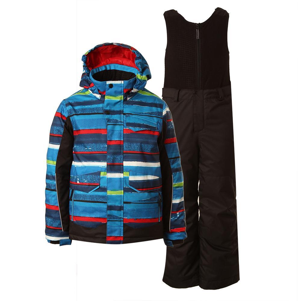 Jupa Yurri Two-Piece Ski Suit (Toddler Boys') -