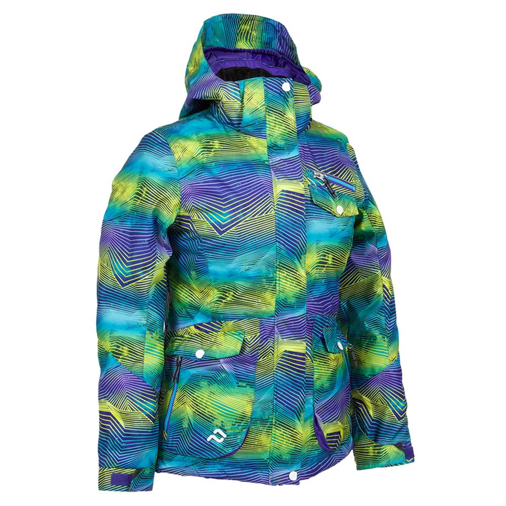 Jupa Ella Insulated Ski Jacket (Girls') -