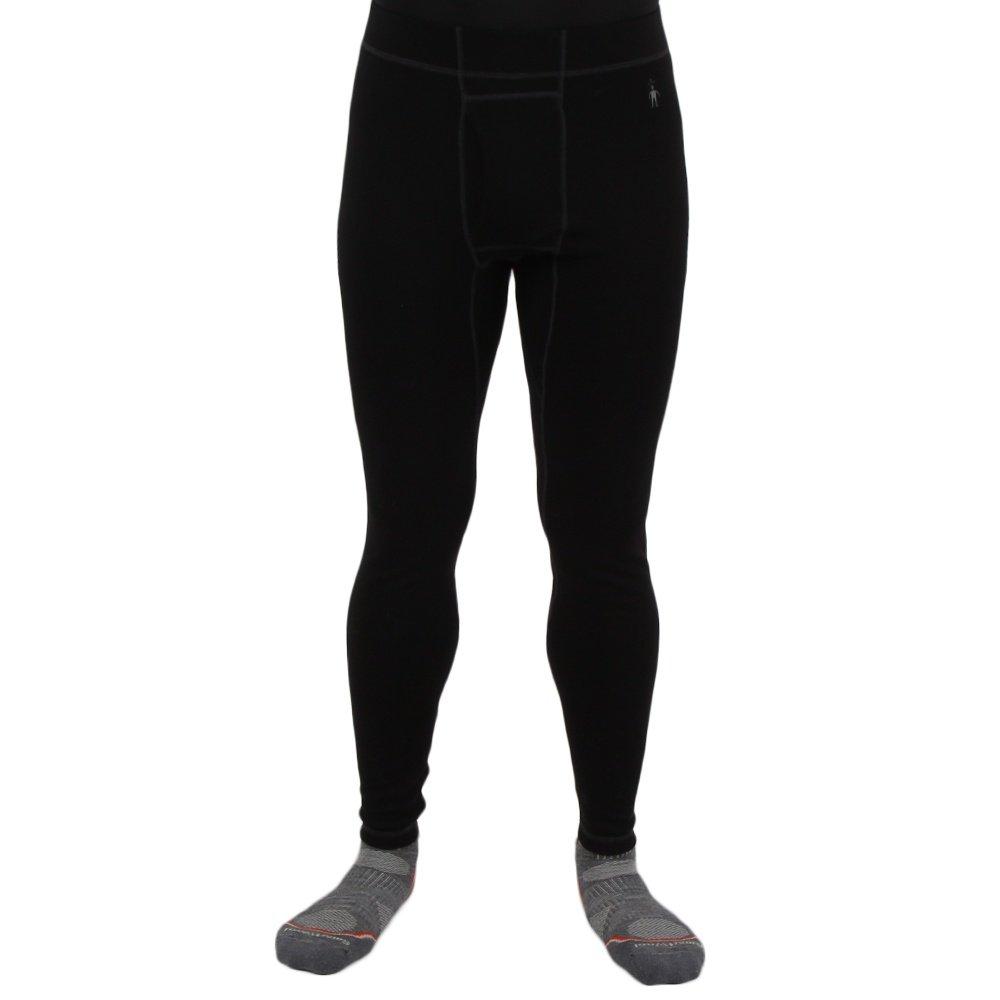 SmartWool NTS Mid 250 Baselayer Bottom (Men's) - Black