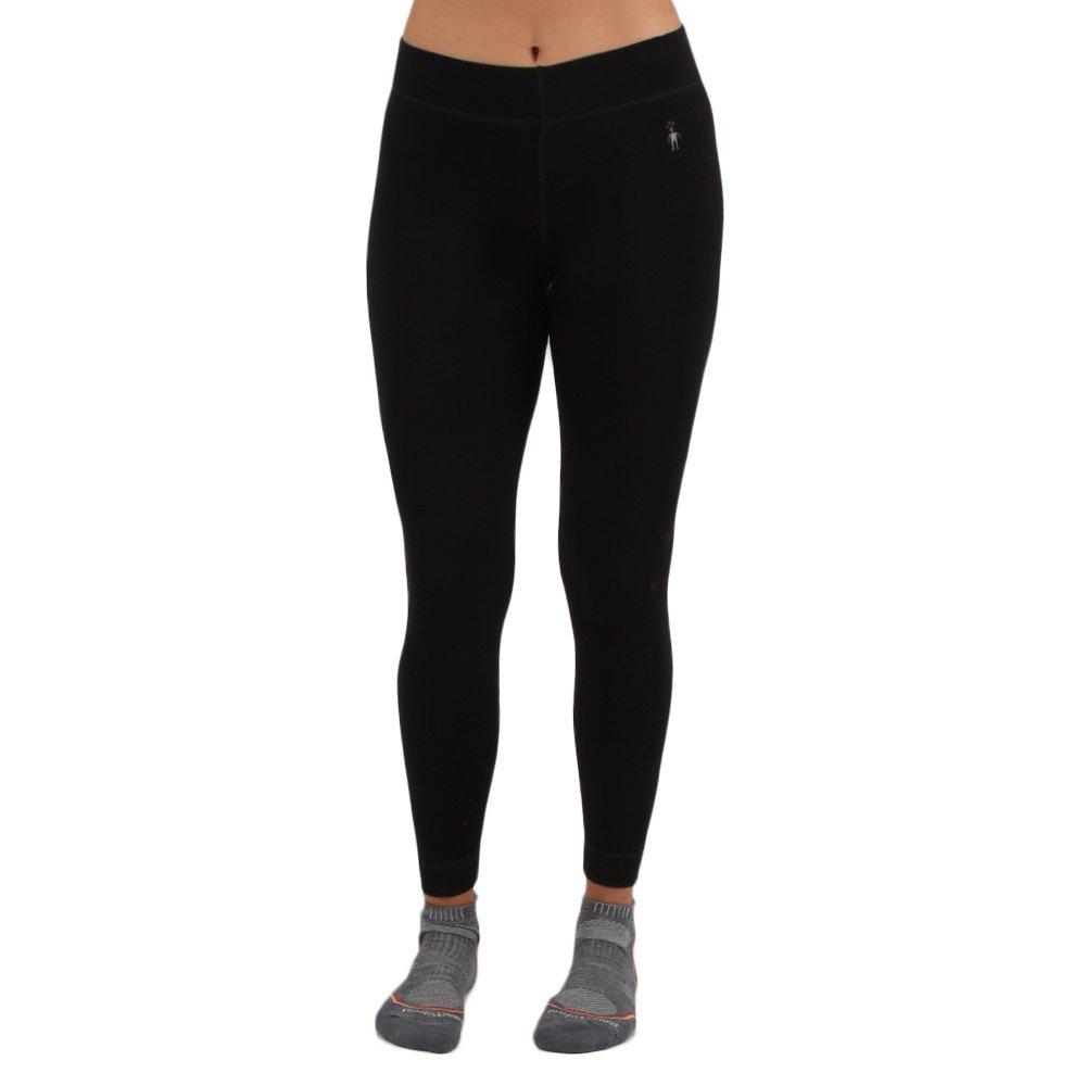 SmartWool NTS Mid-Weight 250 Baselayer Bottom (Women's) - Black