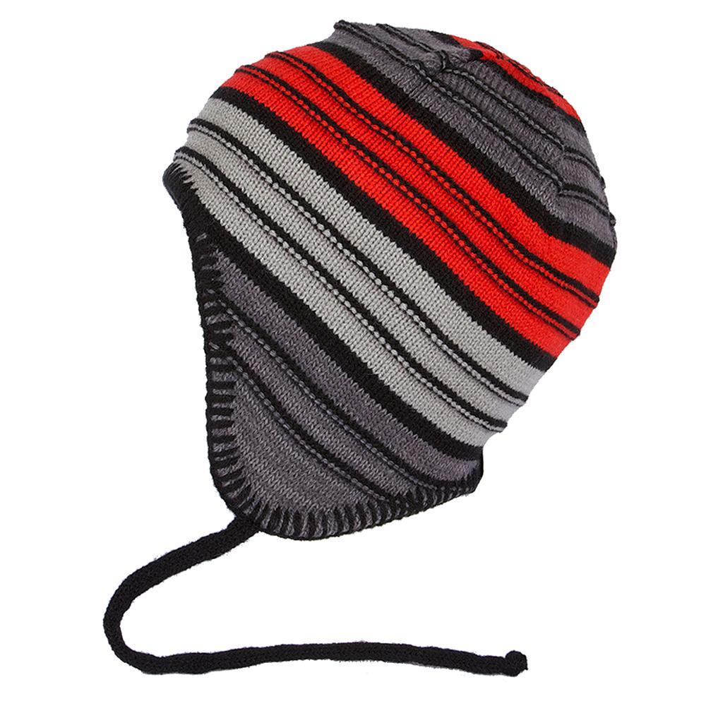 Jupa Milo Knit Hat (Little Boys') -