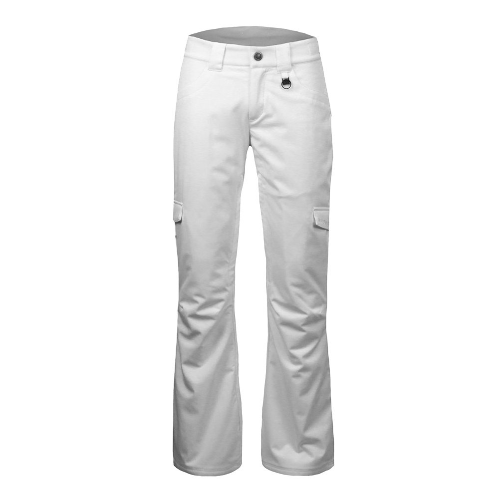 Boulder Gear Skinny Flare Insulated Ski Pant (Women's) - White