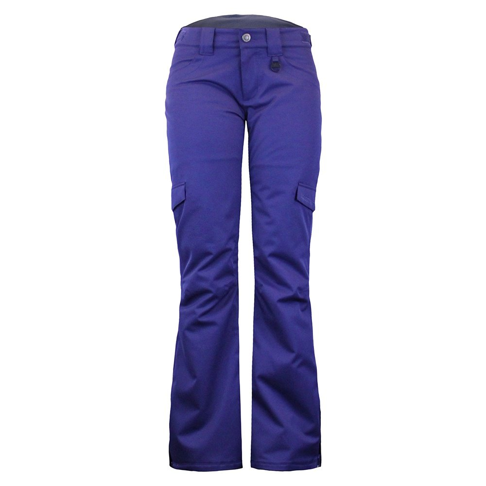 Boulder Gear Skinny Flare Insulated Ski Pant (Women's) - Navy