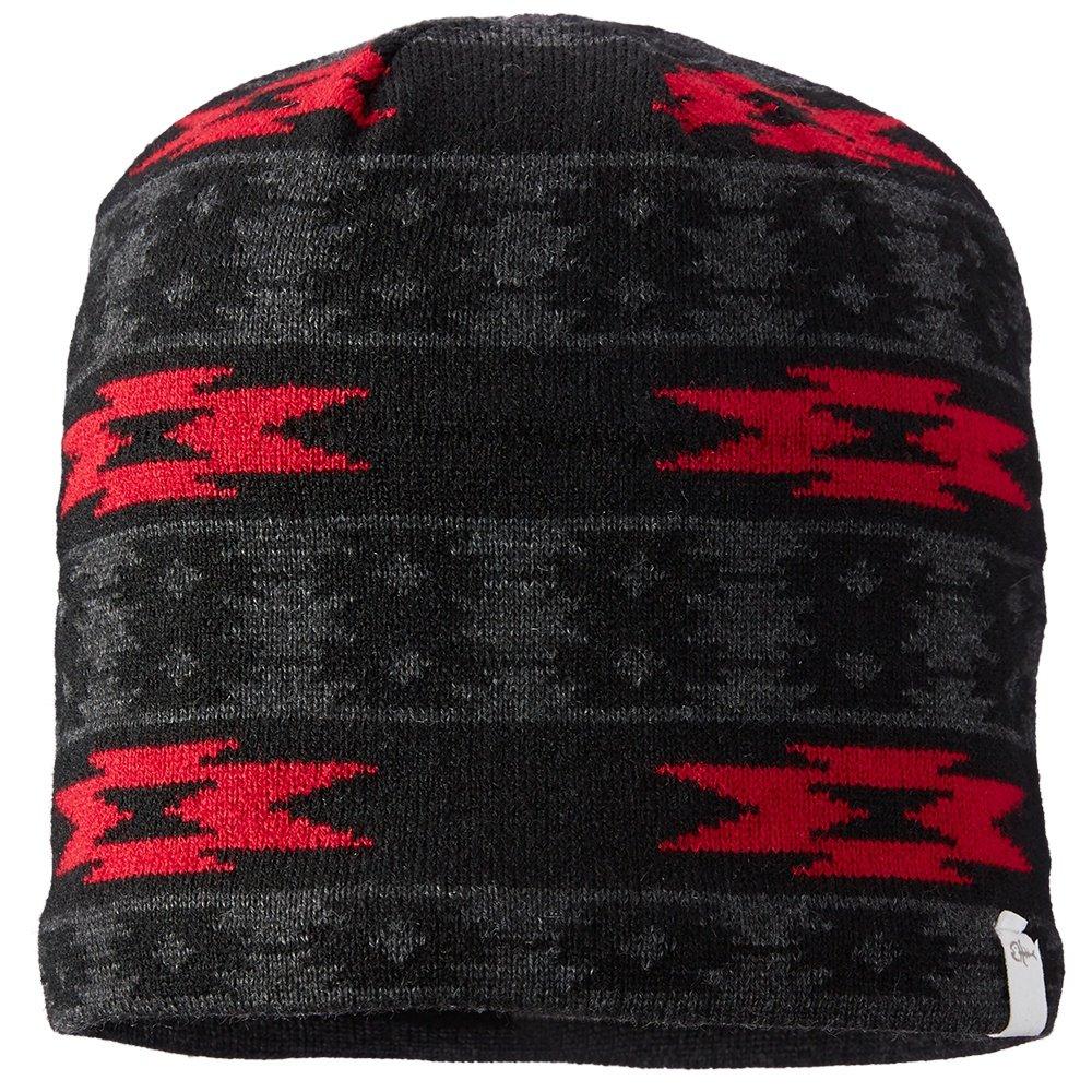 Screamer Seth Hat (Men's) - Black/Red