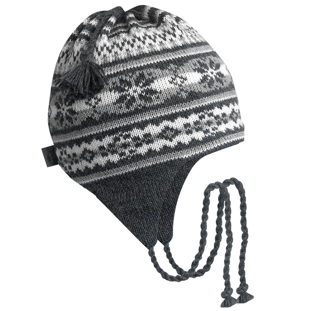 Turtle Fur Nighthorse Earflap Ski Hat (Adults') -