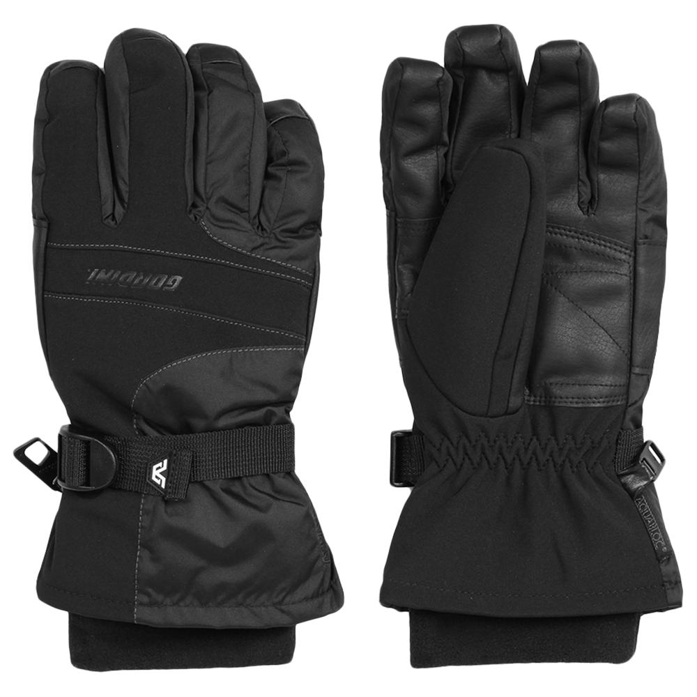 Gordini Aquabloc VIII Ski Glove (Men's) - Black