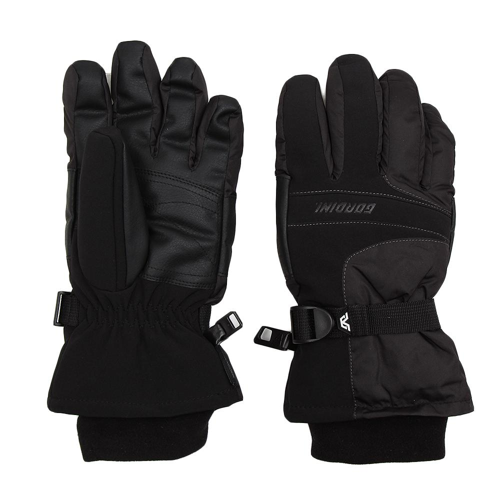 Gordini Aquabloc VIII Ski Glove (Women's) - Black