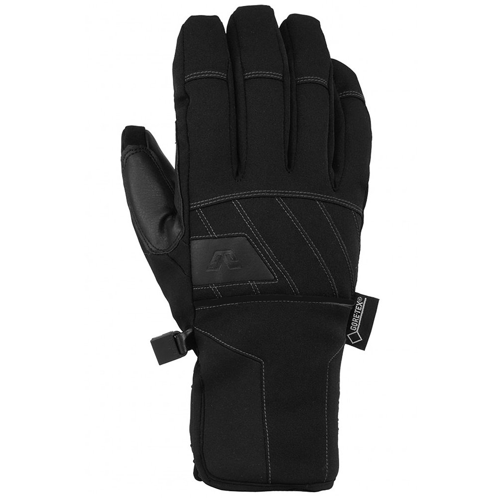 Gordini Challenge XIV GORE-TEX Ski Glove (Women's) - Black