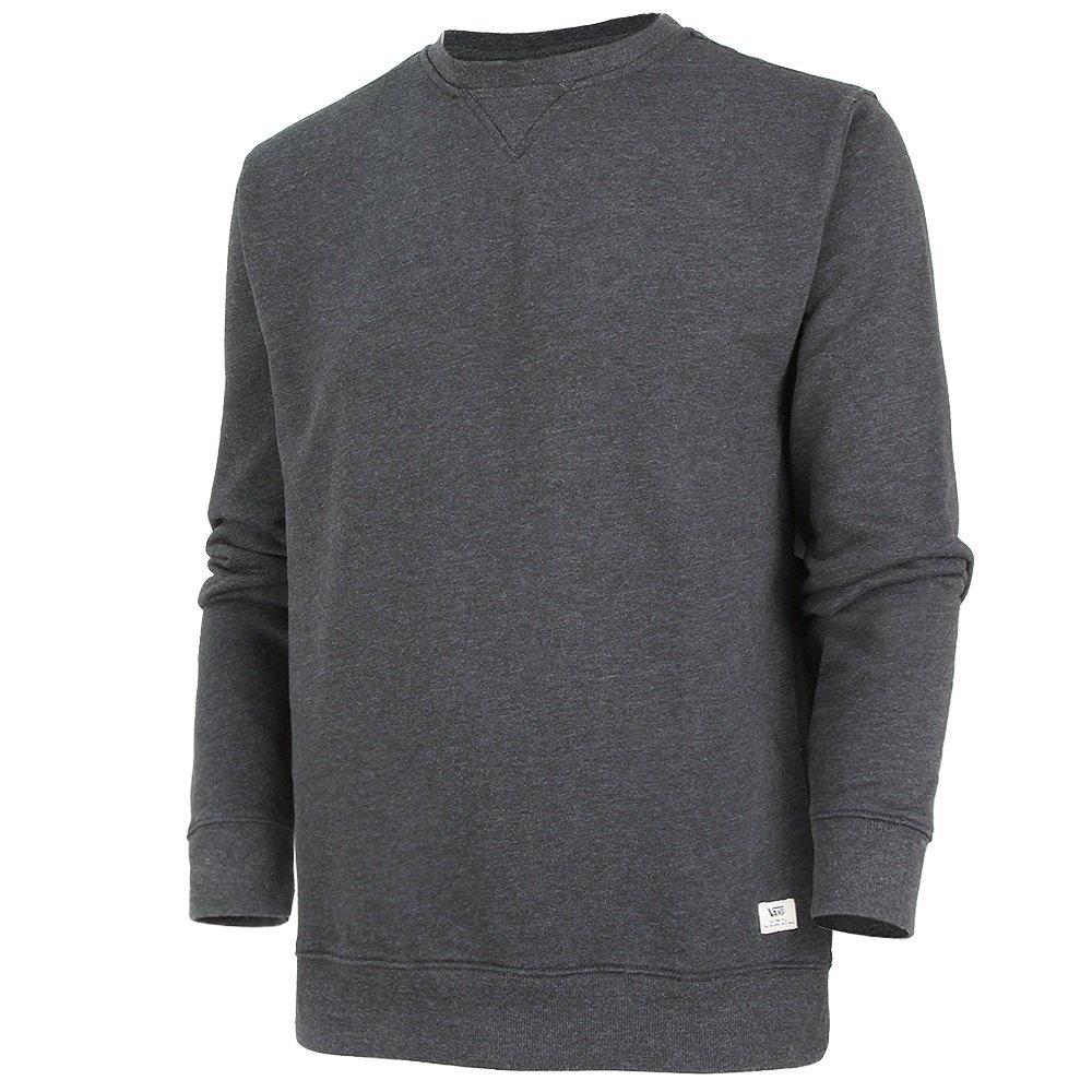Vans Core Basic Crew II Pullover Sweatshirt (Men's) -