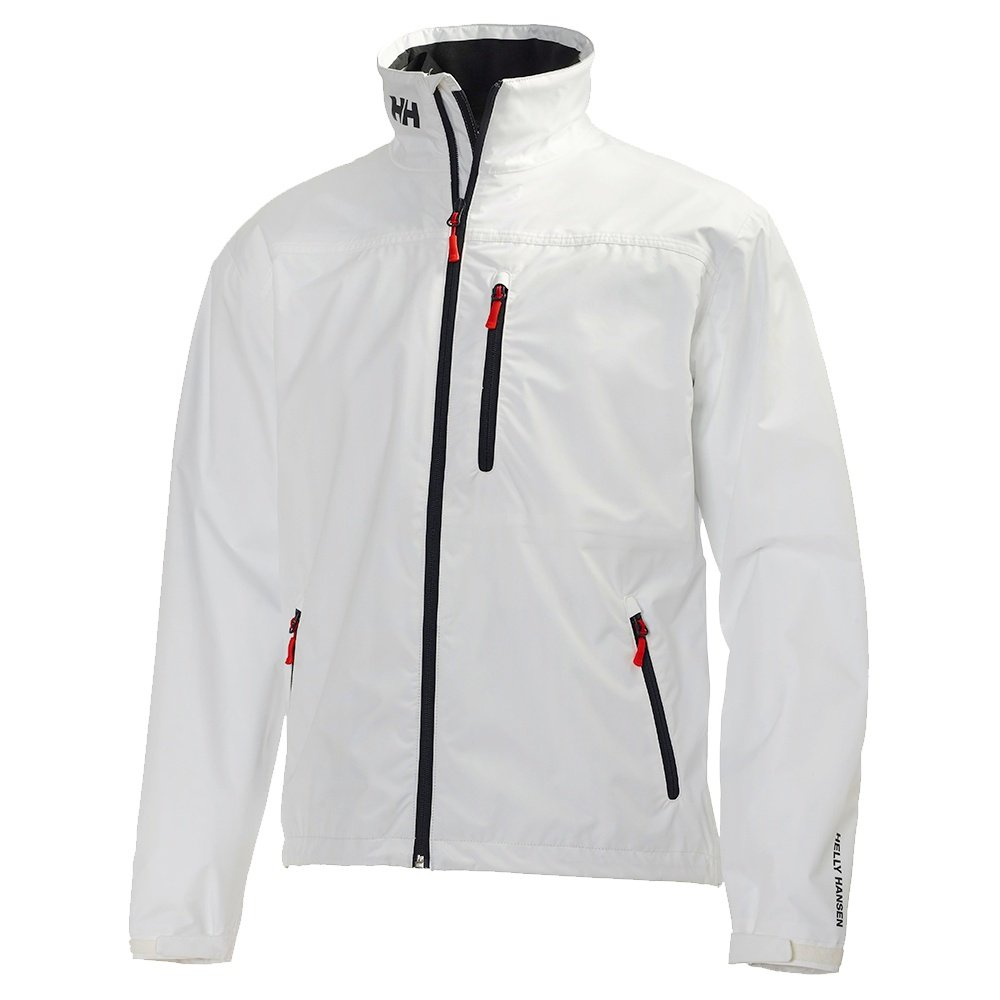 Helly Hansen Crew Rain Jacket (Men's) -