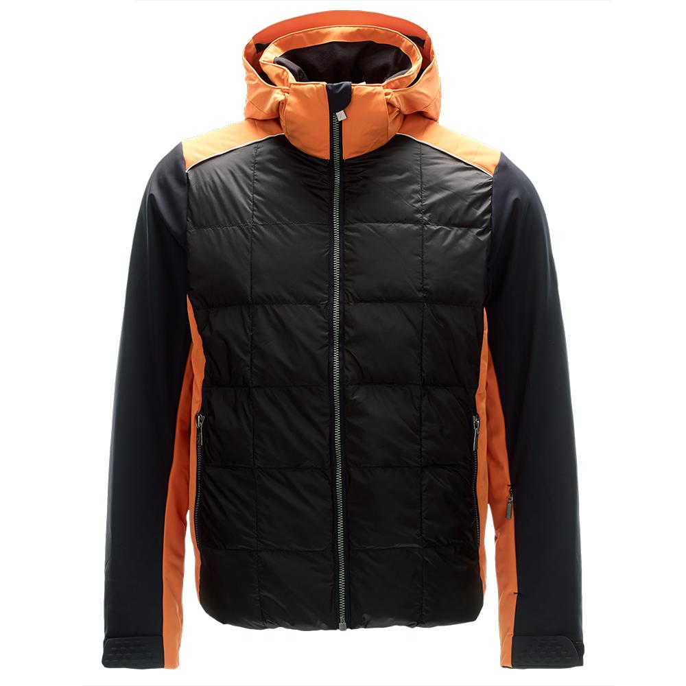 Toni Sailer Phil Insulated Ski Jacket (Men's) - Cayenne