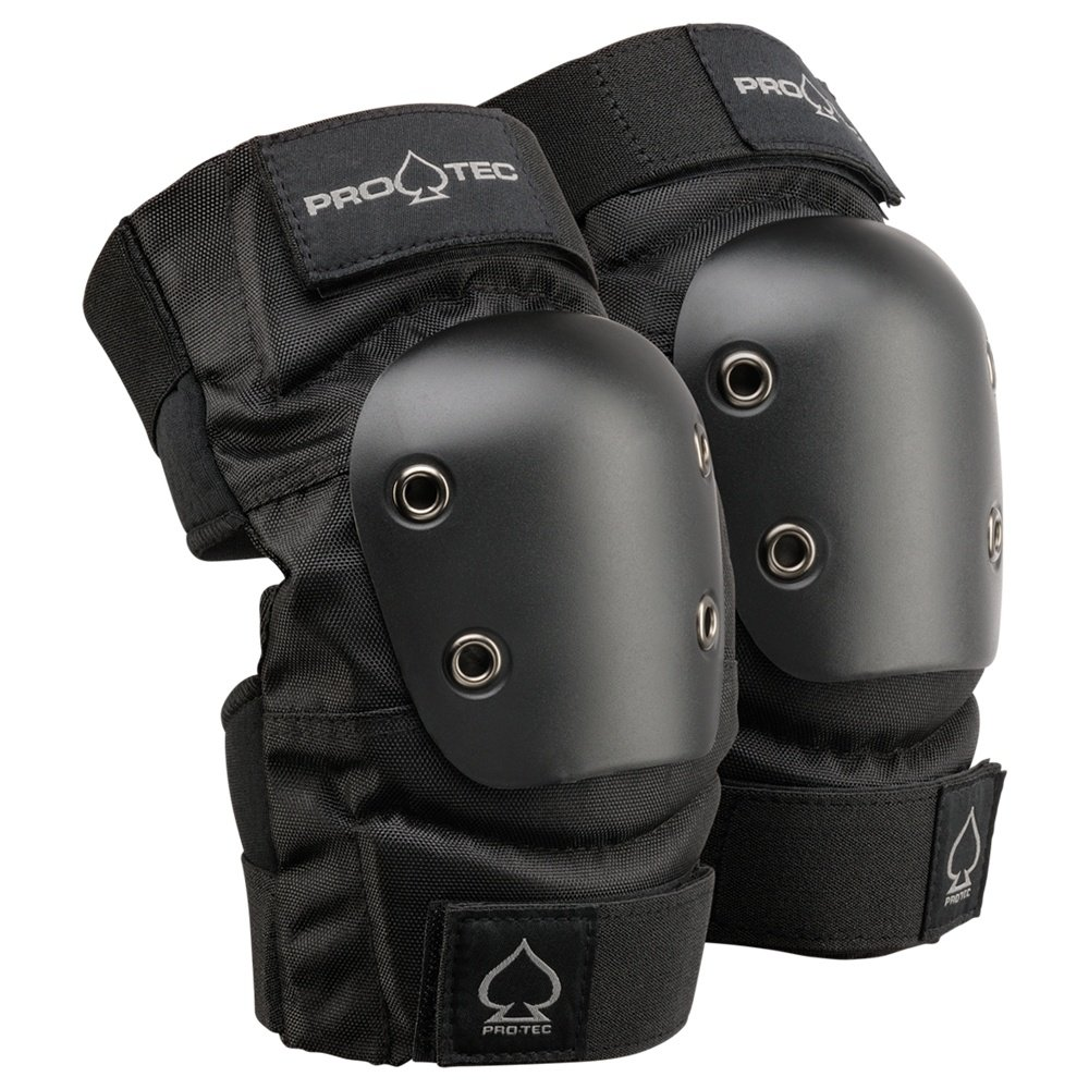Pro-Tec Street Elbow Pad (Adults') - Black