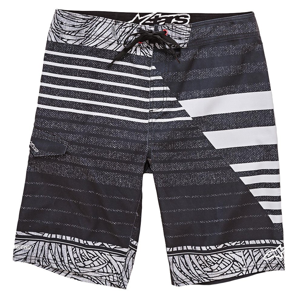 Alpinestars Divided Boardshort (Men's) - Black