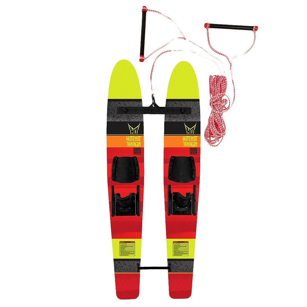 Hyperlite Hot Shot Trainers Waterski Peter Glenn