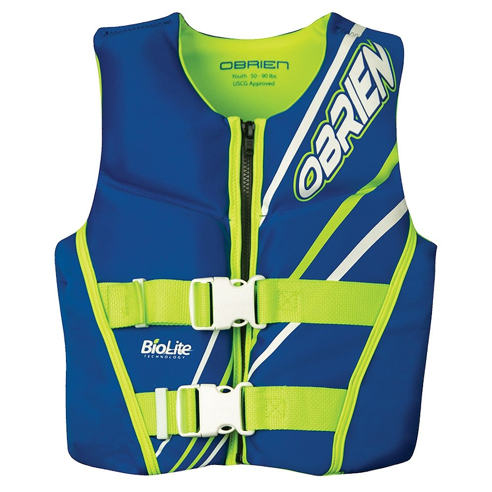 O'Brien BioLite Life Vest (Boys') -