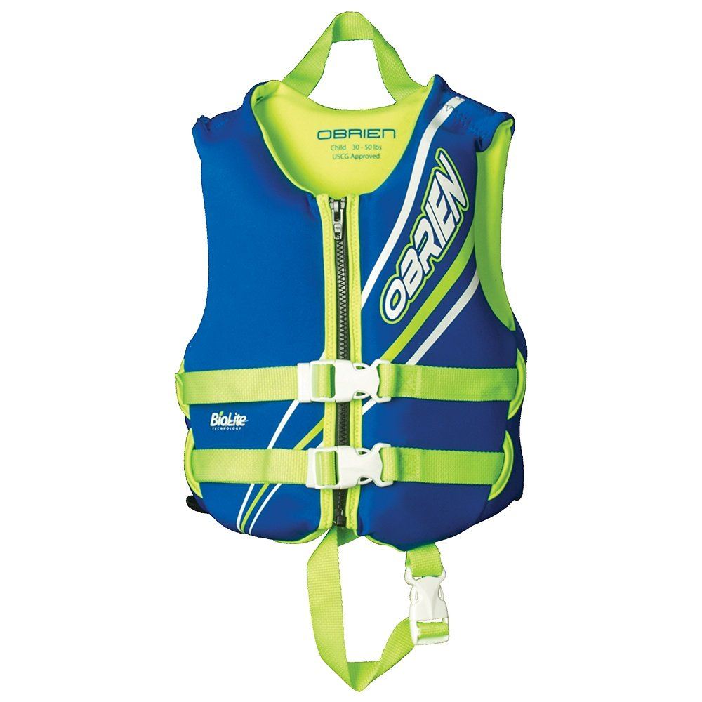 O'Brien BioLite Life Vest (Little Boys') -