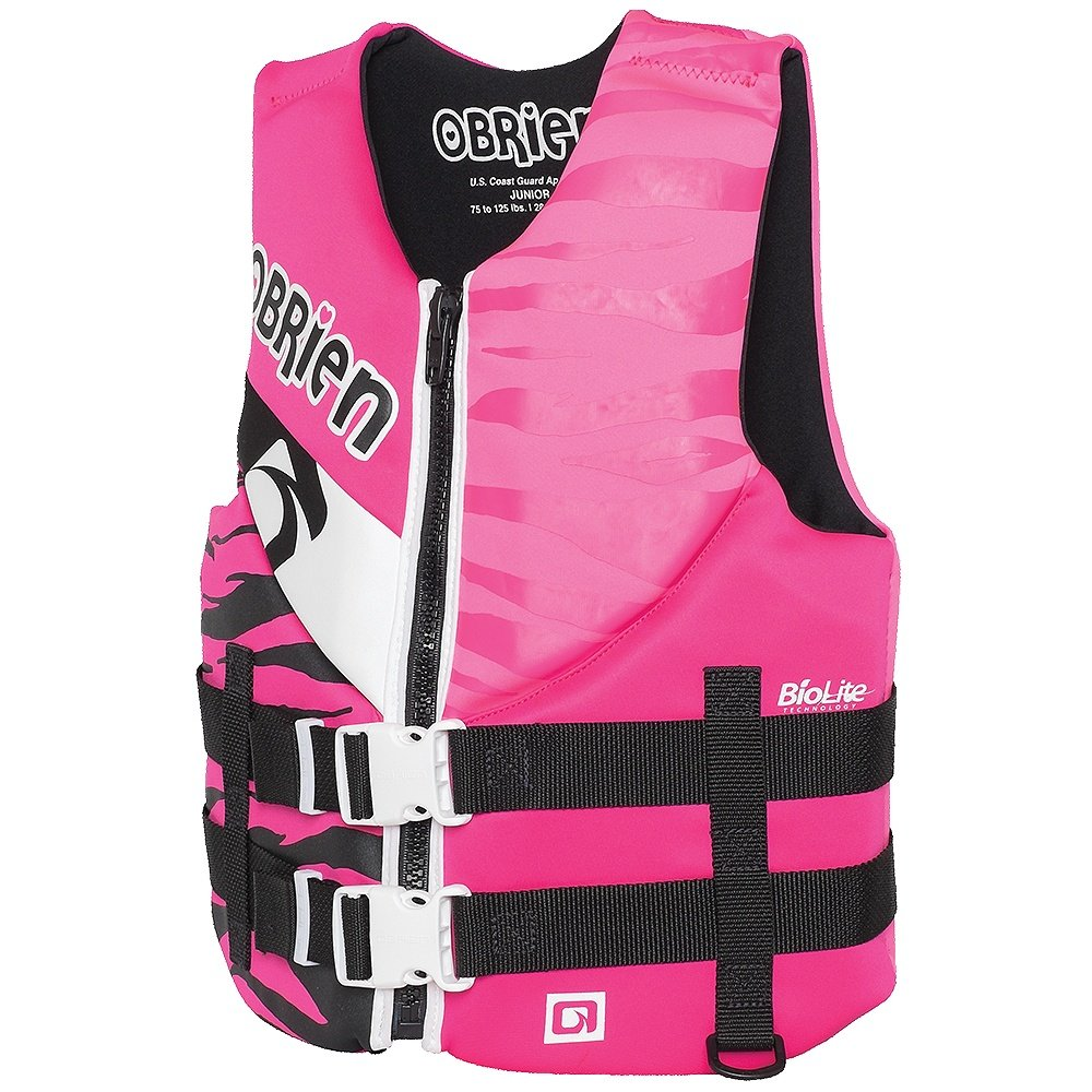 O'Brien BioLite Life Vest (Junior Girls') -