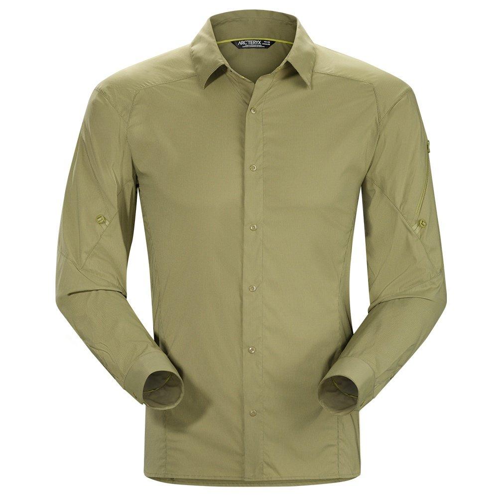 arc 39 teryx elaho long sleeve shirt men 39 s peter glenn