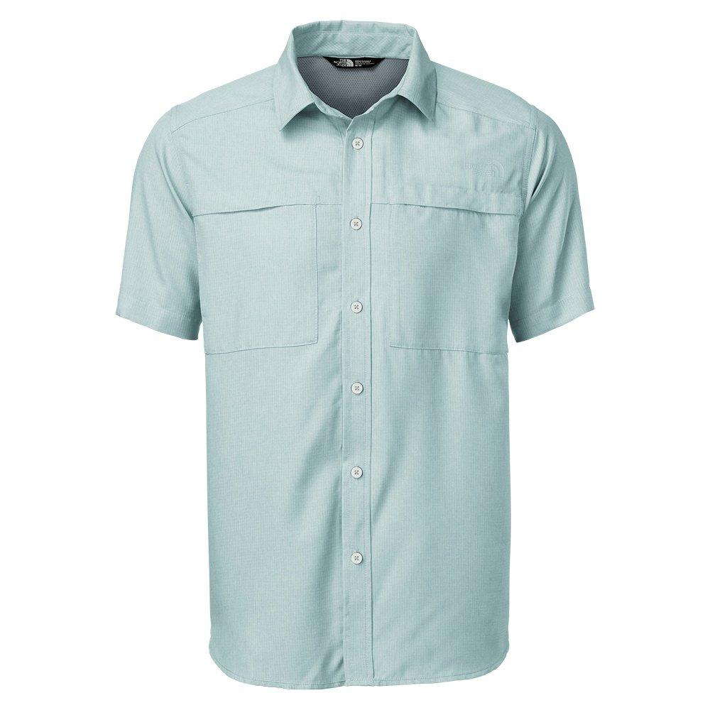 The north face traverse short sleeve shirt men 39 s peter for The north face short sleeve shirt