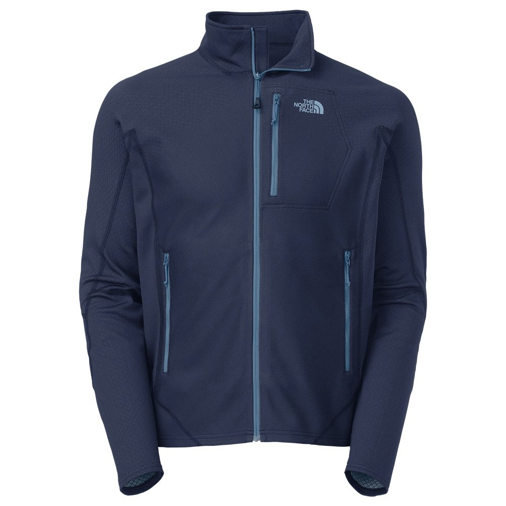 The North Face Fuseform Dolomiti Full Zip Sweater Men S
