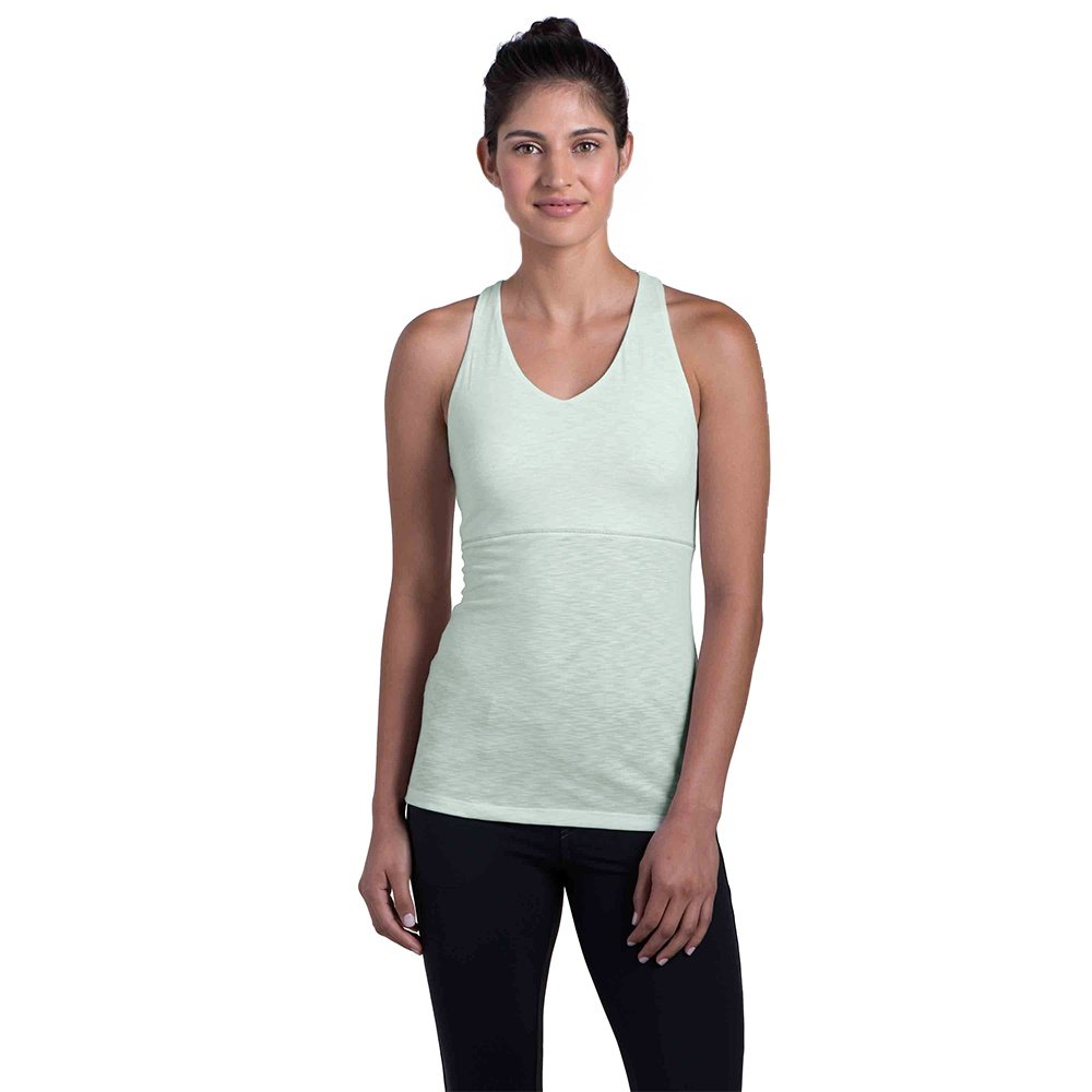 Kuhl Sora Tank-Top (Women's) - Green Tea