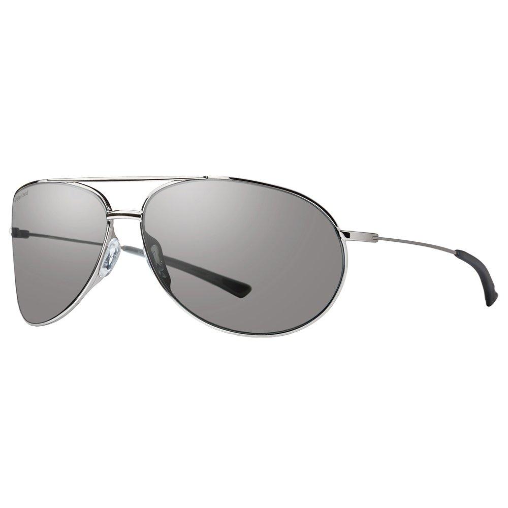 Smith Optics Rockford Sunglasses - Silver