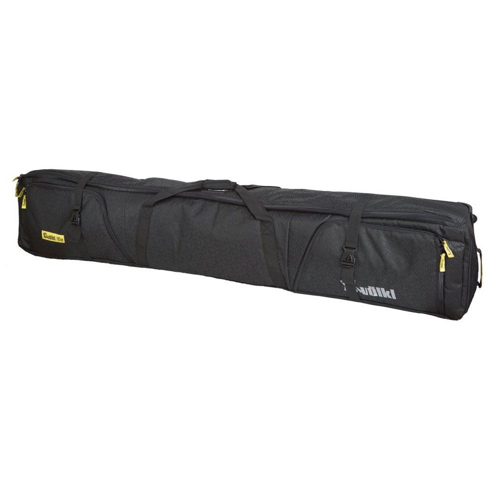 Volkl Wheeled Double Ski Bag