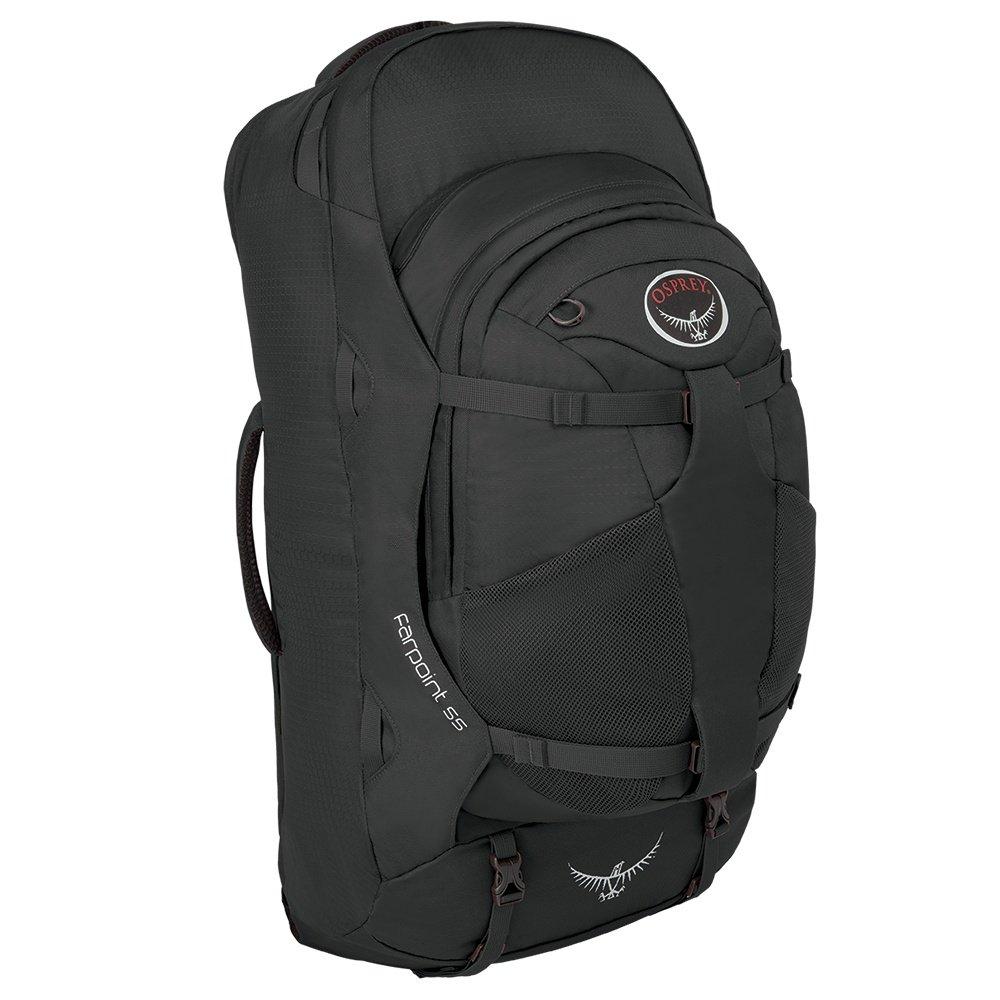 Osprey Farpoint 55 Backpack (Men's) - Volcano Grey